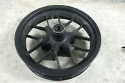 14 Honda Nss 300 Nss300 Forza Scooter Front Wheel Rim