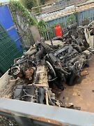 Ford Transit 2001-2006 2.4 Rwd Engines And Gearbox In Bulk Export