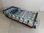 The Warner And Swasey Co. 5351-5037 E Axis Servo Drive Module With Top Board