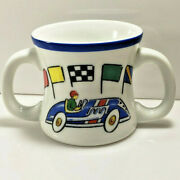 And Co Race Cars Childs Plate Bowl Your Choice
