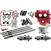 Feuling Chain Drive Hp+ 574 Cam Chest Kit For 1999-2006 Harley Twin Cam