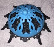 Monster High Doll 13 Wishes Desert Oasis Cleo Playset Replacement Fire Pit