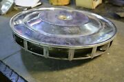 1964/5 Chevy Corvette 327/365 Hp Original Air Cleaner Assembly W/ Flame Arrestor
