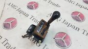 Mercedes Benz W140 C140 Automatic Shifter Gear Selector A1402670437