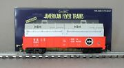 American Flyer 1919062 Bessemer And Lake Erie Covered Gondola 32064 By Lionel