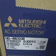 1pc New In Box Mitsubishi Hg-rr203b 1 Year Warranty Hgrr203b Fast Delivery