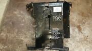 Used Oem Mercury Bracket Assembly Front Cover 99150a5