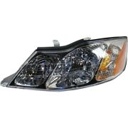 Headlight Lamp Left Hand Side Driver Lh For Toyota Avalon To2502132 81150ac040