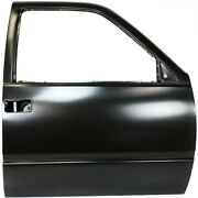 Door Shell Front Right Hand Side For Chevy Suburban Passenger Rh C1500 Gm1301101