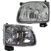 8111004110 8115004110 To2502136c To2503136c Headlight Lamp Left-and-right