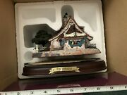 Wdcc Disney Pinocchio Enchanted Places Geppetto's Toy Shop
