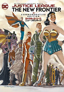 Justice League-justice League The New Frontier-japan Blu-ray F25