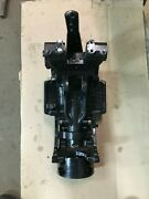 1995 Omc Evinrude Johnson 60 Hp 3 Cyl Midsection Assy J60tleoc 337583