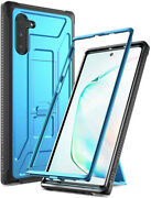 Compatible With Samsung Galaxy Note 10 Case Without Built-in Screen