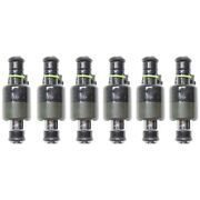 Fuel Injector For 87-93 Buick Century Set Of 6