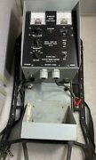 Smith Root Type Vii Pow Backpack Electrofisher - Untested