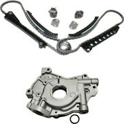 Timing Chain Kit For 99-2001 Ford F-250 Super Duty Kit