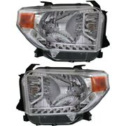 811100c090 811500c090 To2503219 To2502219 Headlight Lamp Left-and-right