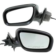 Mirror For 2006 Mercedes-benz E55 Amg Driver And Passenger Side Set Of 2