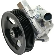 Power Steering Pump For Jeep Wrangler 2012-2017