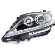 Headlight For 2013-2015 Lexus Rx450h Driver Side
