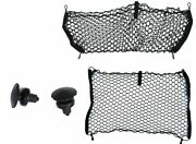 Envelope + Floor Style Cargo Net For Jeep Compass Patriot Renegade 2007-2021 New