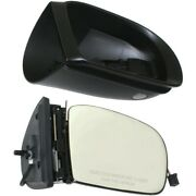 Mirror Right Hand Side Heated For Mercedes R Class Passenger Rh 2518100293 R350