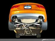 Awe Touring Edition Exhaust Polished Silver Tips 90mm For 13-17 Audi S5 3.0t