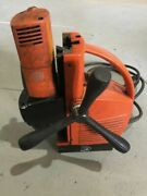 Fein Kbm32q 32mm 700w Magnetic Mag Core Base Drill - Used