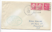 1955-event Cover-st. Peters Missouri Post Office-100 Years Of Service