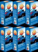 303 Products Inc. 30510 Soft Top Care Kit 6 Pack