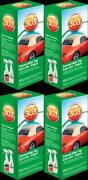 303 Products Inc. 30520 Soft Top Care Kit 4 Pack