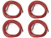Warn Industries 68560 Winch Cable For Use With Plow 8 Foot 4 Pack