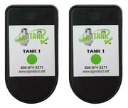 Ap Products 024-1001 Propane Tank Gas Level Indicator Mopeka Products 2 Pack