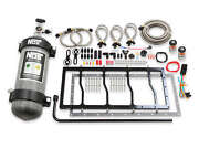 Nos 05505nos Dry Nos Plate System For Sniper Efi Race Series Ls Intake Manifold