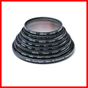 [canada] 8 Authentic Hoya Filter, 49mm, 52mm, 58mm, 62mm, 67mm, 72mm, 77mm, 82mm