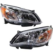 260103lm0a 260603lm0a Ni2502225c Ni2503225c Headlight Lamp Left-and-right