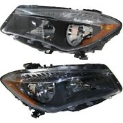 Headlight Lamp Left-and-right For Mercedes Mb2502222c Mb2503222c Lh And Rh Cla250