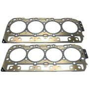Cylinder Head Gaskets Set Of 2 Left-and-right For Chevy Express Van Savana Pair