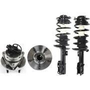 Suspension Kit For 2005-2010 Pontiac G6 Front Left And Right 4-piece Kit