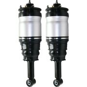 Shocks For 2006-2013 Land Rover Range Rover Sport Rear Left And Right Set Of 2