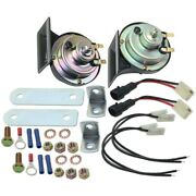 Kit Horn Left-and-right For Chevy Le Sabre Avalanche Suburban Express Van S10