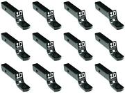 Draw-tite 40342 Trailer Hitch Ball Mount Easy Load Class Iii Iv 12 Pack