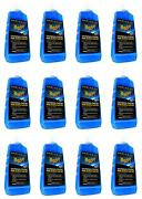 Meguiars M4916 Hull Cleaner Boat Rv 12 Pack