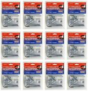 Superior Automotive 13-1501a Leaf Spring Clamp Rideeffex Tm 12 Pack