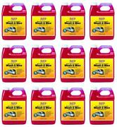 Tr Industry/ Gel Gloss Ww-32 Car Wash And Wax 12 Pack