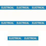 Ntp Distrib Sselectricalb Store Fixture Merch Display Rv Electrical Sign 8 Pack