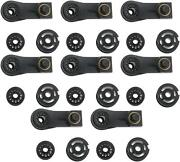 Help By Dorman 14044 Manual Trans Shifter Cable Bushing Oe Replacement 8 Pack