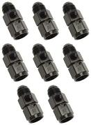 Russell Automotive 670343 Fuel Pressure Gauge Fitting 8 Pack