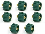 Mb Sturgis 204052-mbs Propane Hose Connector 8 Pack